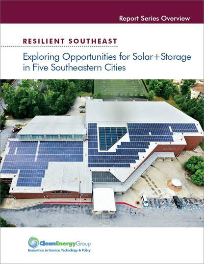 New Analysis Finds a Strong Economic Case for ResilientSolar